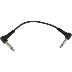 Cable - Signal Flex, Patch Cord, Set of 6