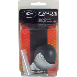 "Caster - Peavey, 2"" Ball Swivel"
