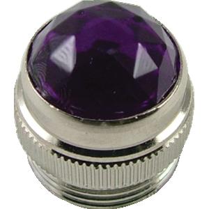 Amp Jewel, Fender, violet