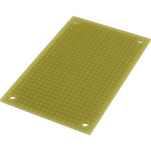 StripBoard - Single Sided, Size 1, Uncut
