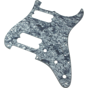 Pickguard - Fender®, for Standard Stratocaster, 11-hole
