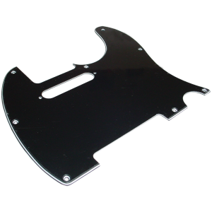 Pickguard - Fender®, for American Telecaster, 8-hole