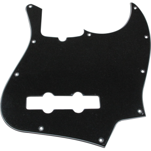 Pickguard - Fender®, for J-Bass, Truss Rod Notch