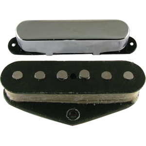 Pickup - Fender®, Texas Telecaster Bridge/Neck