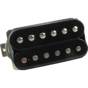Pickup, Gibson® Burstbucker #1 Alnico II humbucker, double black