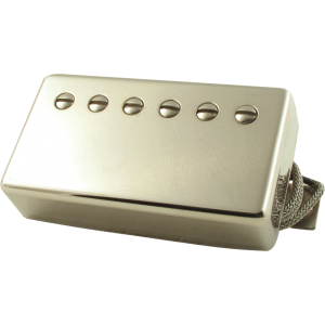 Pickup - Gibson, '57 Classic Plus, Nickel Cover