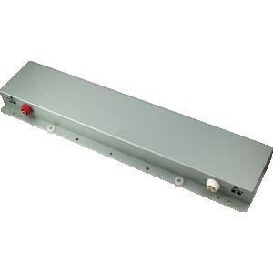 Reverb Tank - Accutronics, 4EB2C1B