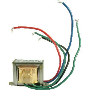 Transformer - Hammond, Audio Interstage, 10K PRI, 90K SEC