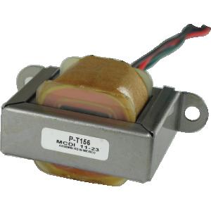 Transformer, Audio Interstage, 10 mA