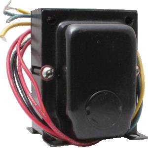 Transformer - Hammond, Power, 275-0-275 V, 50 mA