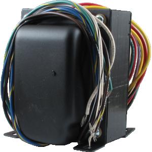 Transformer - Hammond, Power, 300-0-300 V, 100 mA