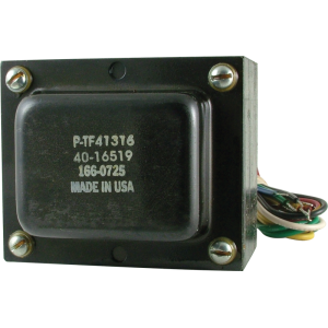 Transformer - Fender® Replacement, Power, 330-0-330 V, 120 mA