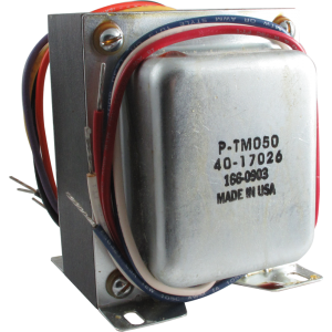 Transformer - Marshall Replacement, Output, 50 W