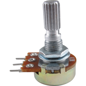 Potentiometer - 1M Audio, Marshall, 16mm
