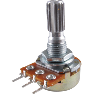 Potentiometer - 22K Linear, Marshall, 16mm