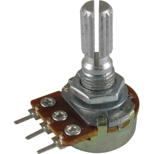 Potentiometer - Marshall, Linear, 16mm