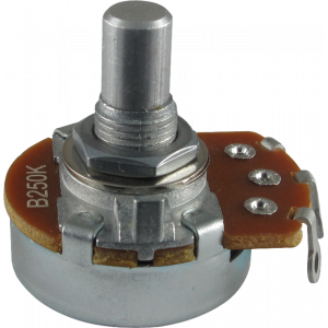 Potentiometer - Alpha, 250K, Linear