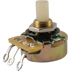 Potentiometer - CTS, 100K, Linear