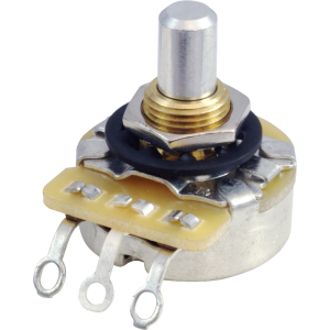 Potentiometer - CTS, Linear, Solid Shaft