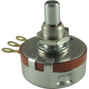 Potentiometer, PEC guitar amp, 10K Linear
