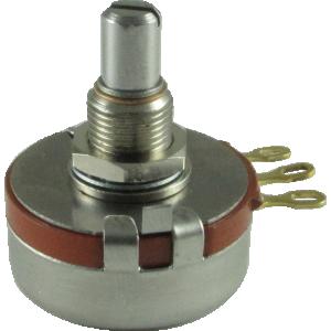 Potentiometer, PEC guitar amp, 25K Audio