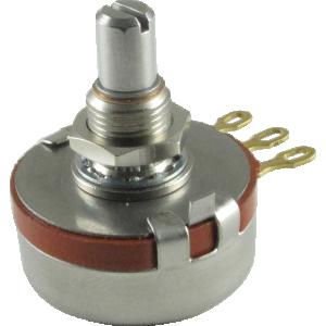 Potentiometer, PEC guitar amp, 500K Audio