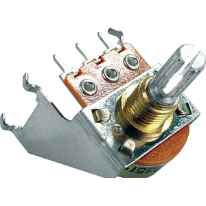 Potentiometer - Peavey, 10K Linear with Bracket