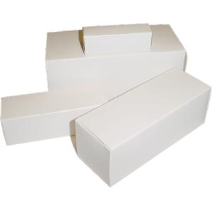 """Tube Box, 1"""" x 1"""" x 3"""", Fits 12AX7, 6DJ8, 12AU7, 12AT7"""