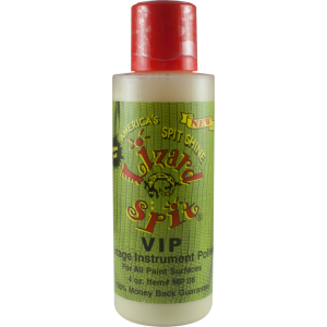 Polish - Lizard Spit, VIP Vintage for Instruments, 4 oz.