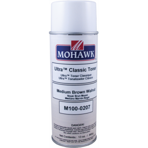 Toner - Mohawk, Ultra Classic, Walnut Brown (Medium)