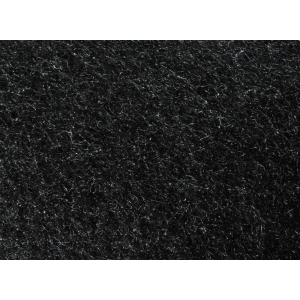 "Tolex - Black Carpet-Like, 36"" Wide"