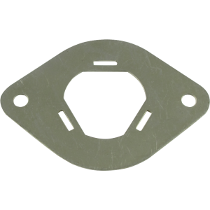 "Mounting Plate - Metal, for 1"" Can Capacitor"