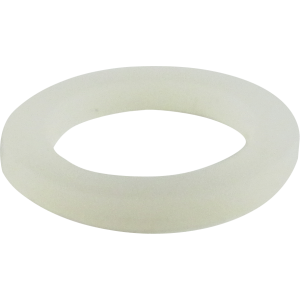 Ring for Retainer - rubber, fits KT88 and 6550 Tubes