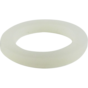 Ring for Retainer - rubber, fits EL34/5881 and 6L6GC Tubes