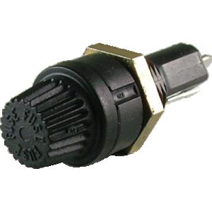 Fuse holder, Fender® style, for 3AG-type fuses
