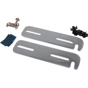 Piggyback Clip Bars - Original Fender
