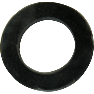 Fiber Flat Washer - sold in packages of 5