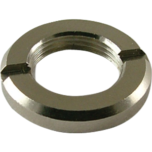 Nut - Marshall, for S-HM300 Toggle Switch, Chrome