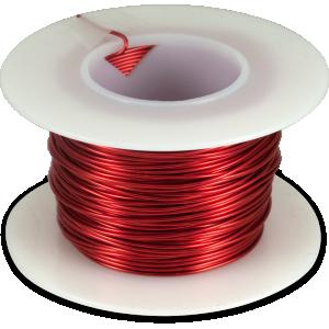 Wire - Magnet, 22 Gauge, 100'
