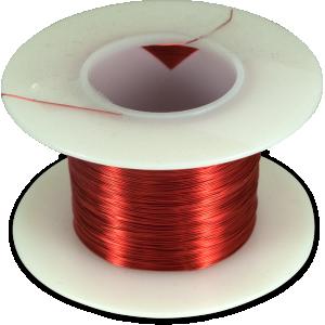 Wire - Magnet, 32 Gauge, 400'