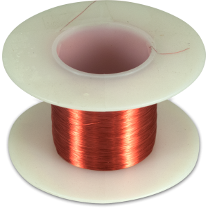 Wire - Magnet, 40 Gauge, 750' spool