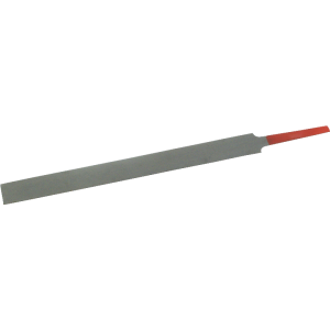 Nut File - Edge-Cut