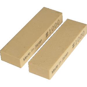 Fret polishing rubber - 1000 grit