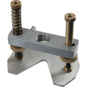 Precision Router Base - Support for Dremel tool.