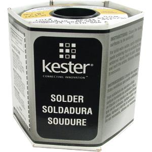 """Solder, .050"""" Kester 44 1Lb spool"""