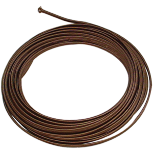 Wire - 18 Gauge Braided Power Cord