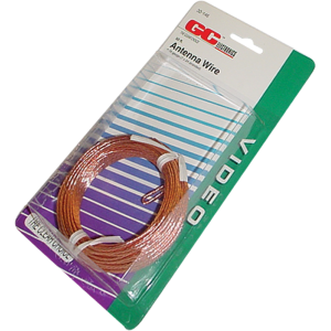 Wire - Stranded Aerial, for antennae, 50 feet