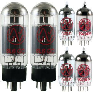 Tube Complement for Acoustic Tube 60