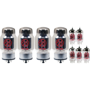 Tube Complement for Blackstar Series One 200
