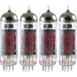 Tube Complement for Crate V33